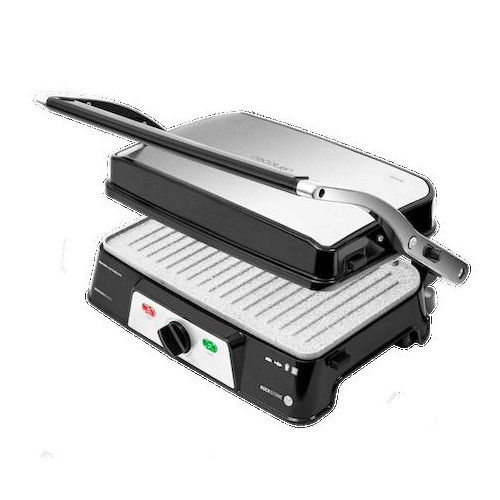 CECOTEC ROCK´NGRILL 1500 TAKE&CLEAN