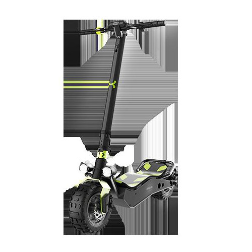 CECOTEC BONGO SERIE Z OFF ROAD GREEN